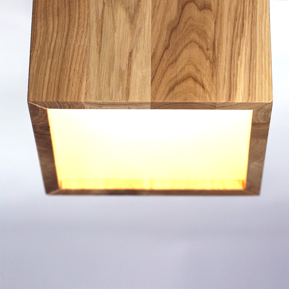 BLOK- Individual lighting